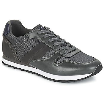 Shoes Men Low top trainers André COURSE Grey