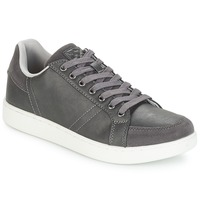 Shoes Men Low top trainers André BELFAST Grey