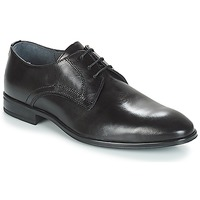 Shoes Men Derby shoes André AXTEN Black