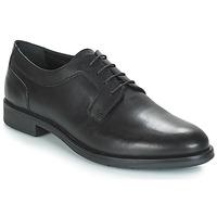 Shoes Men Derby shoes André CERNY Black