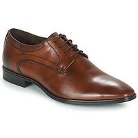 Shoes Men Derby shoes André CARIOUX Brown