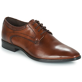 Shoes Men Derby shoes André CARIOUX Brown