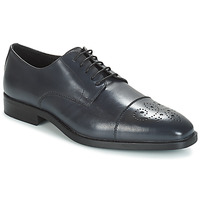 Shoes Men Derby shoes André DRESS Grey