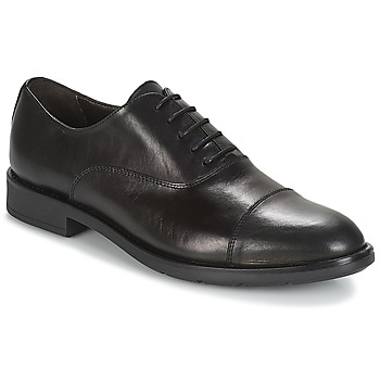 Shoes Men Brogue shoes André LUCCA Black