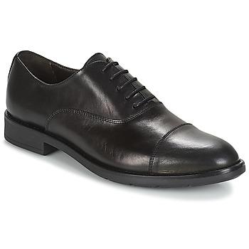 Shoes Men Brogue shoes André LUCCA Black