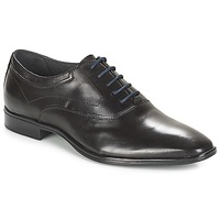 Shoes Men Brogue shoes André MILORD Black