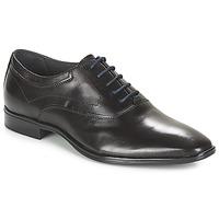 Shoes Men Brogue shoes André MILORD Black