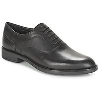 Shoes Men Brogue shoes André LORETO Black