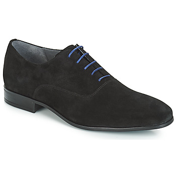 Shoes Men Brogue shoes André BRINDISI Black
