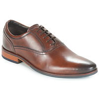 Shoes Men Brogue shoes André LISTING Brown