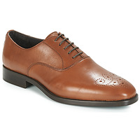Shoes Men Brogue shoes André DIAMOND Brown