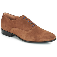 Shoes Men Brogue shoes André BRINDISI Brown