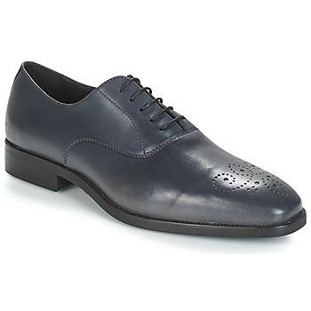 Shoes Men Brogue shoes André DIAMOND Grey