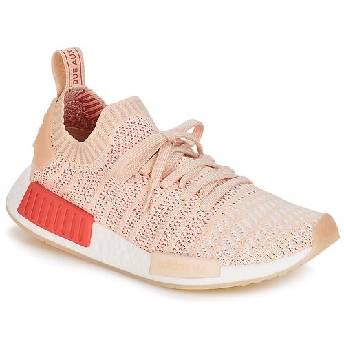adidas Originals NMD R1 STLT PK W Pink