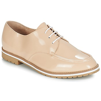 Shoes Women Derby shoes André CHARLELIE Beige