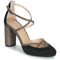 Shoes Women Court shoes André PUMPY Black
