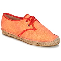 Shoes Women Espadrilles André DANCEFLOOR Coral