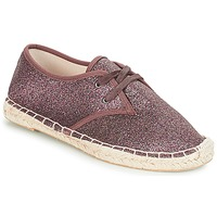 Shoes Women Espadrilles André DANCEFLOOR Bronze
