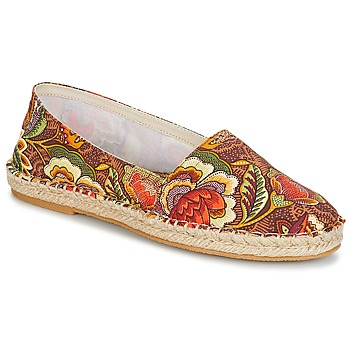 Shoes Women Espadrilles André JAMAIQUE Multicoloured