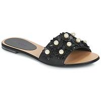 Shoes Women Mules André LORETTA Black