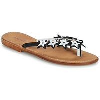 Shoes Women Sandals André TAM TAM Black
