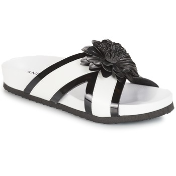 Shoes Women Mules André FLORIDA Black
