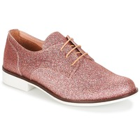 Shoes Women Derby shoes André LAS VEGAS Multicoloured
