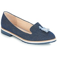 Shoes Women Loafers André DINAN Jean