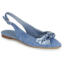Shoes Women Ballerinas André LARABEL Jean