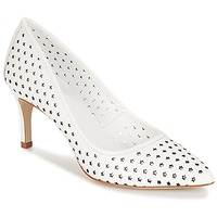 Shoes Women Court shoes André LOUNA White