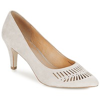 Shoes Women Court shoes André TOURBILLON Grey
