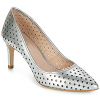 Shoes Women Court shoes André LOUNA Silver