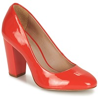 Shoes Women Court shoes André PIPELETTE Red