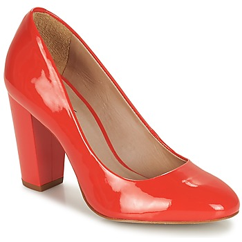 Shoes Women Court shoes André PIPELETTE Coral