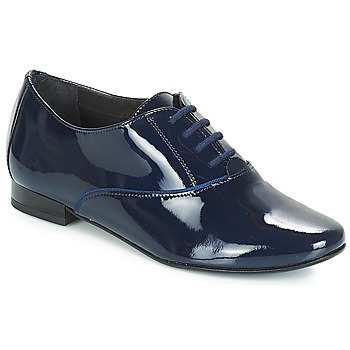 Shoes Women Derby shoes André POMPELLE 2 Blue