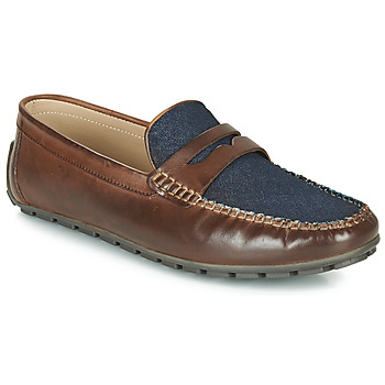 Shoes Men Loafers André MERIDIEN Jean