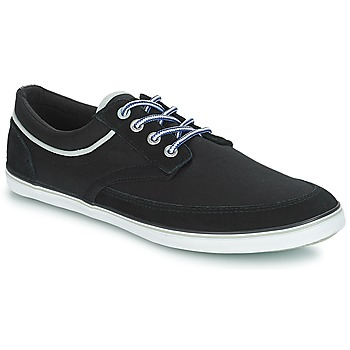 Shoes Men Low top trainers André MALTE Black