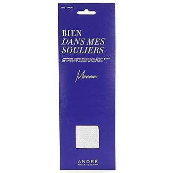 Accessorie Accessories André SEMELLE EPONGE White