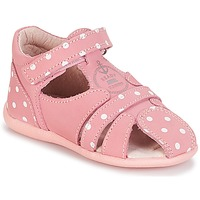 Shoes Girl Sandals André MARINA Pink
