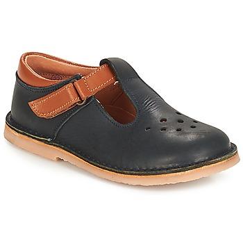 Shoes Children Ballerinas André SUD OUEST Marine