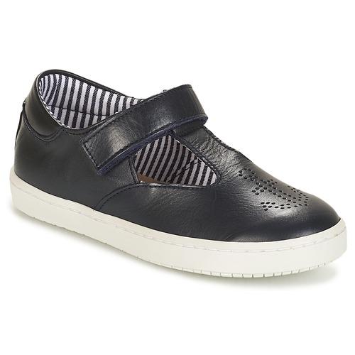 Shoes Girl Ballerinas André ANCRAGE Black