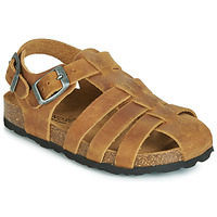 Shoes Children Sandals André TOTEM Camel