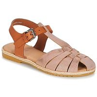 Shoes Girl Sandals André ATHENA Pink