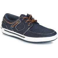 Shoes Boy Boat shoes André MIKA 3 Jean