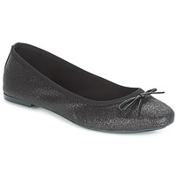 Shoes Women Low top trainers André PIETRA Black