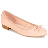 Shoes Women Ballerinas André CINDY Beige
