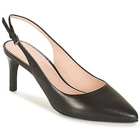 Shoes Women Court shoes André PETALIA Black
