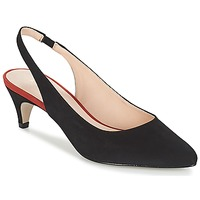 Shoes Women Court shoes André TAPANE Black