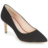 Shoes Women Court shoes André SCARLET Black
