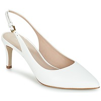 Shoes Women Court shoes André PETALIA White